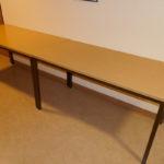 niedrige Holz Tische in Schwaben zu verschenken