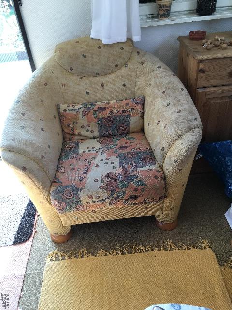 gebrauchter Sessel in Berlin Buckow