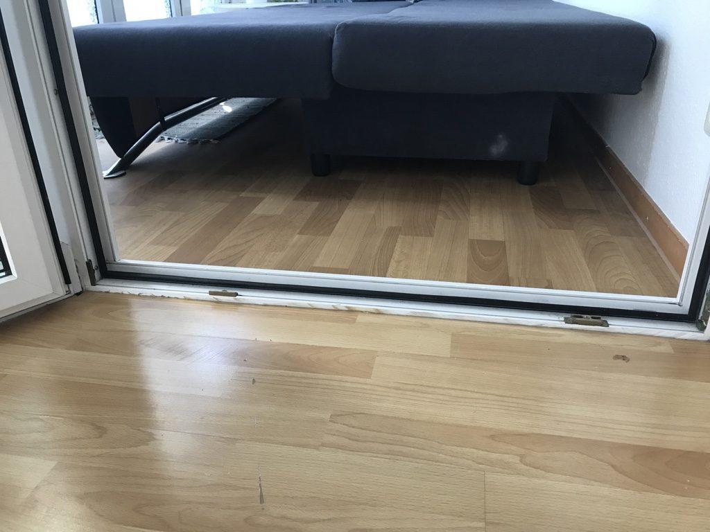 zu sehen: ausziehbares Sofa zum Schlafsofa / am Standort Berlin Blankenfelde