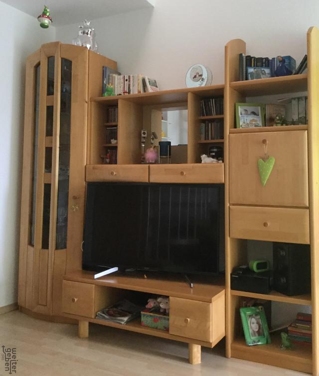 Wohnzimmerschrank wird in Bobingen verschenkt