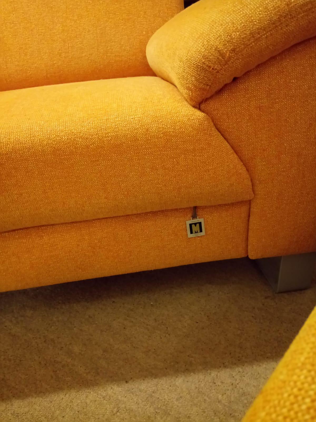 2er und 3er Sofa mit vielen Funktionen