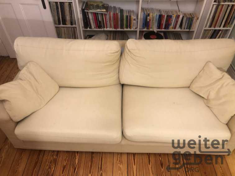 designer Sofa für zwei Personen