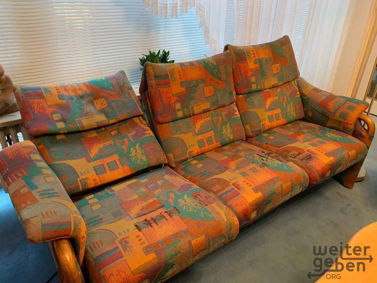 3-Sitzer Sofa in Berlin