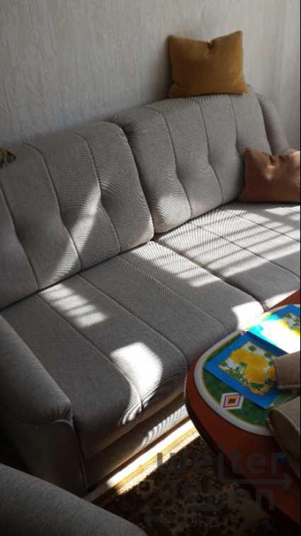 3sitz-Sofa, 1 Sessel in Berlin - Alt-Hohenschönhausen