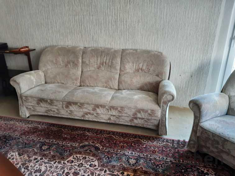 3-teilige Couchgarnitur in Essen