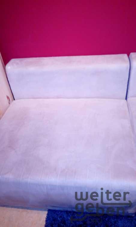 3-teiliges Sofa in Berlin - Steglitz