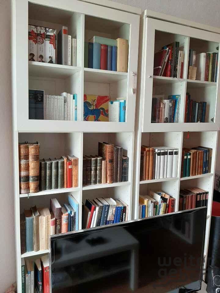 Bücherregale in Berlin
