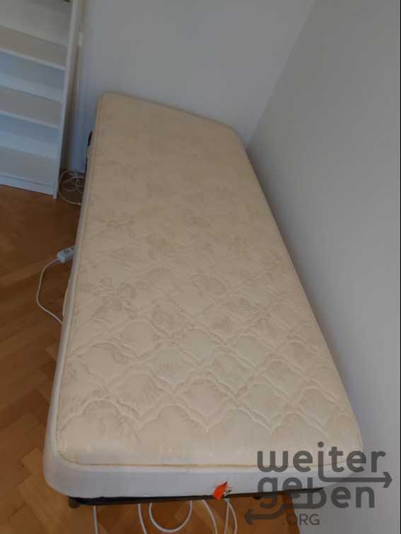 Bett in Klagenfurt am Wörthersee