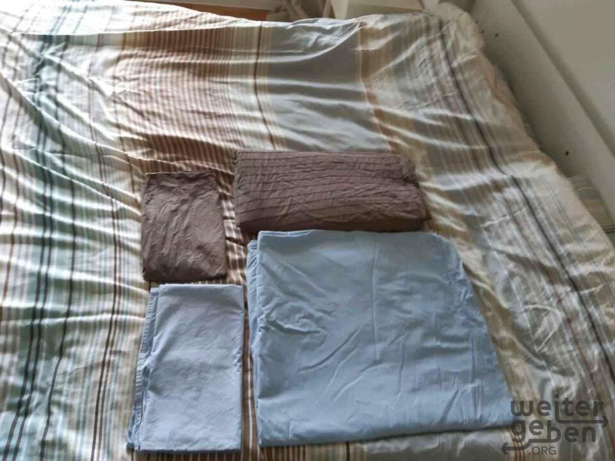 Ehebett / Doppelbett in hoppegarten