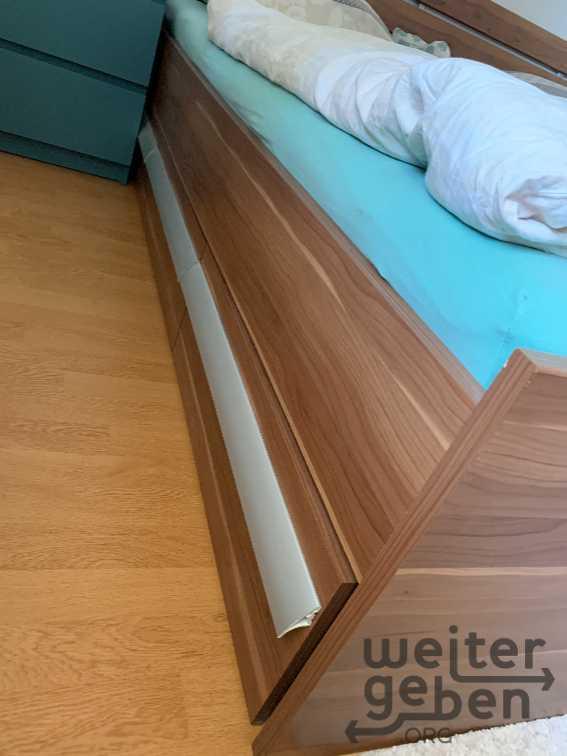 Doppelbett in Erding