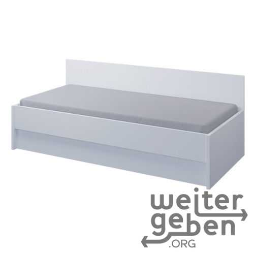 Betten inkl. Matratzen in Rodgau