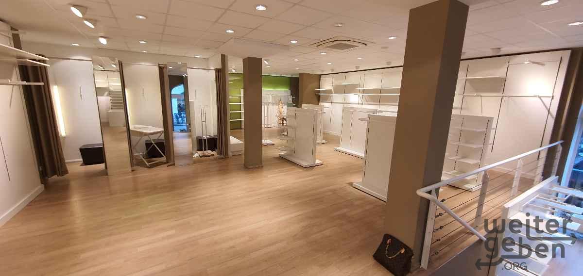 Boutiqueausstattung in Rosenheim
