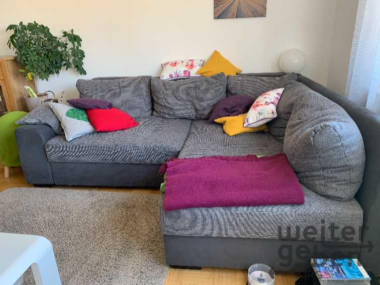 Boxspring Couch in Erding