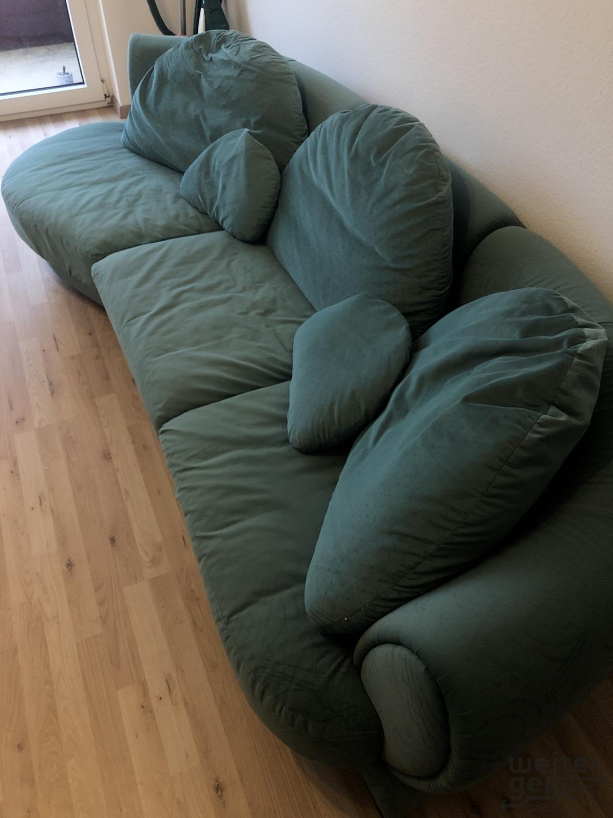 Couch in Maintal