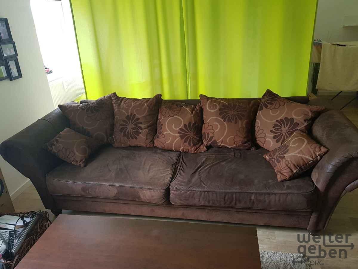 Couch  in Neuenhagen bei Berlin
