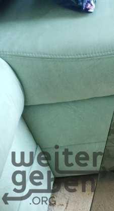 Couch, Sessel, Glastisch in Berlin