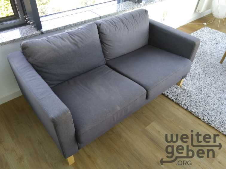 Couch in Leipzig