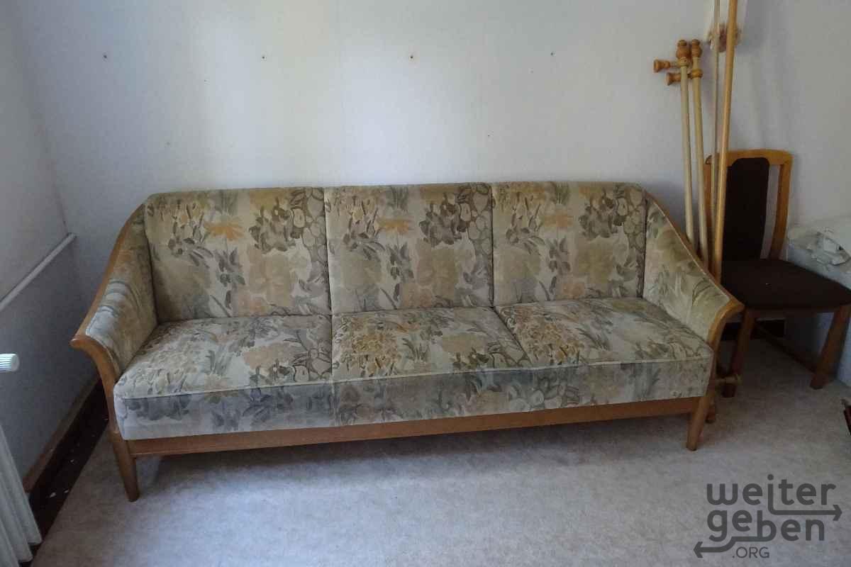 Couch in Oranienburg