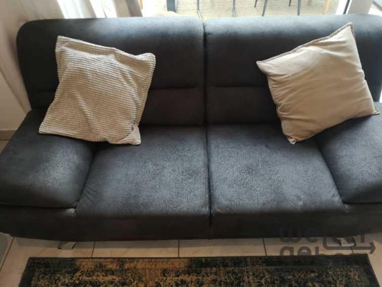 2er + 3er Couch in Moers