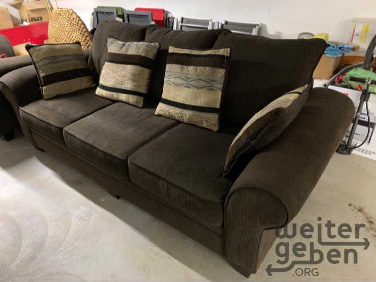 Couch  in Ilvesheim
