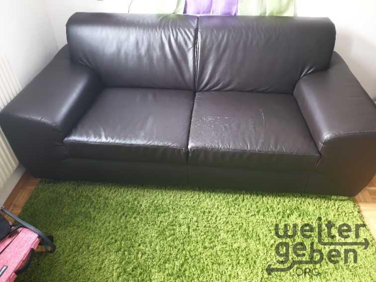 Couch in Salzburg