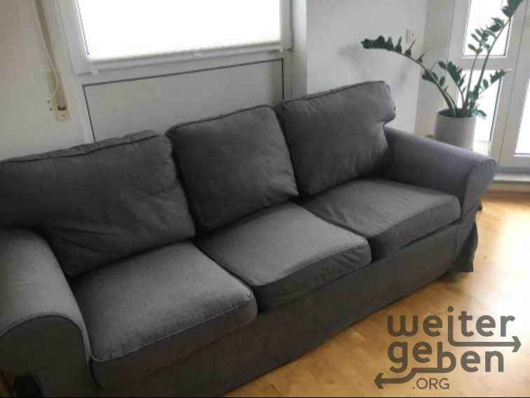 Couch in Lindau