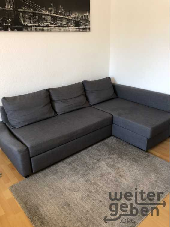 Couch in Berlin