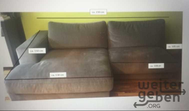 Couch in Schwaz