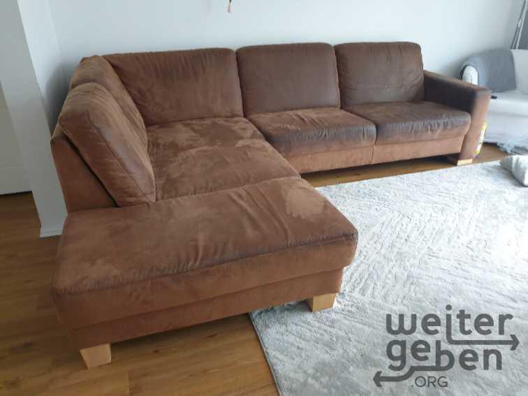 Couch in Hanau