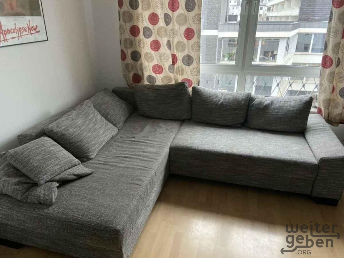 Couch in Düsseldorf