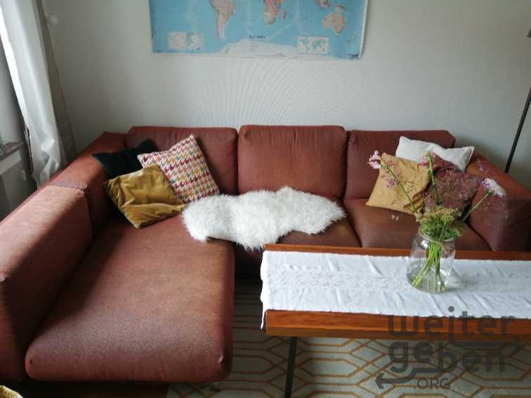 Couch in Essen