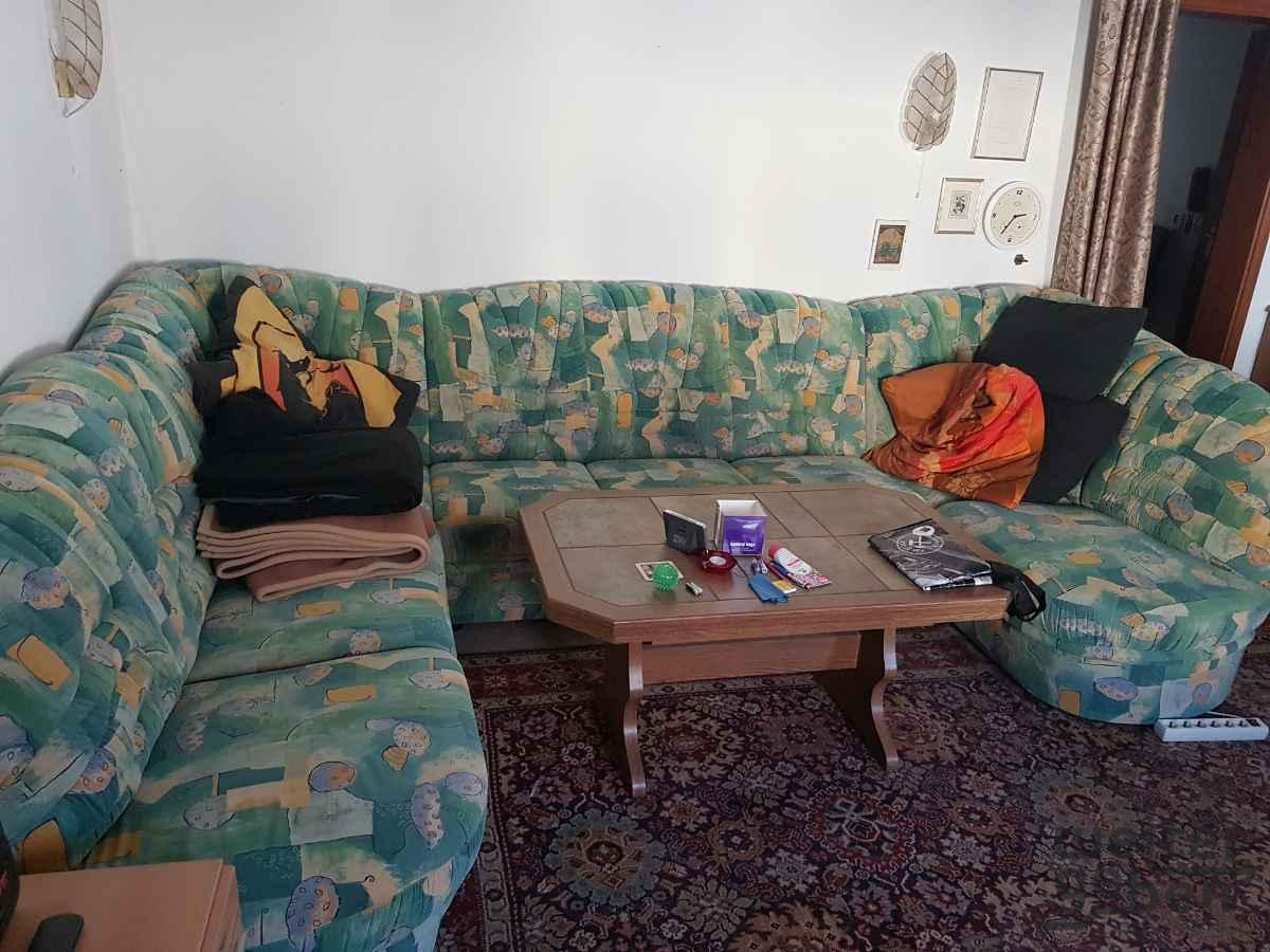 Couch in Wiesbaden