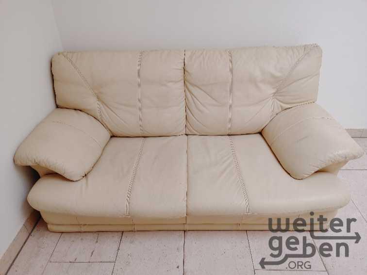 Couch und Sessel in Münster