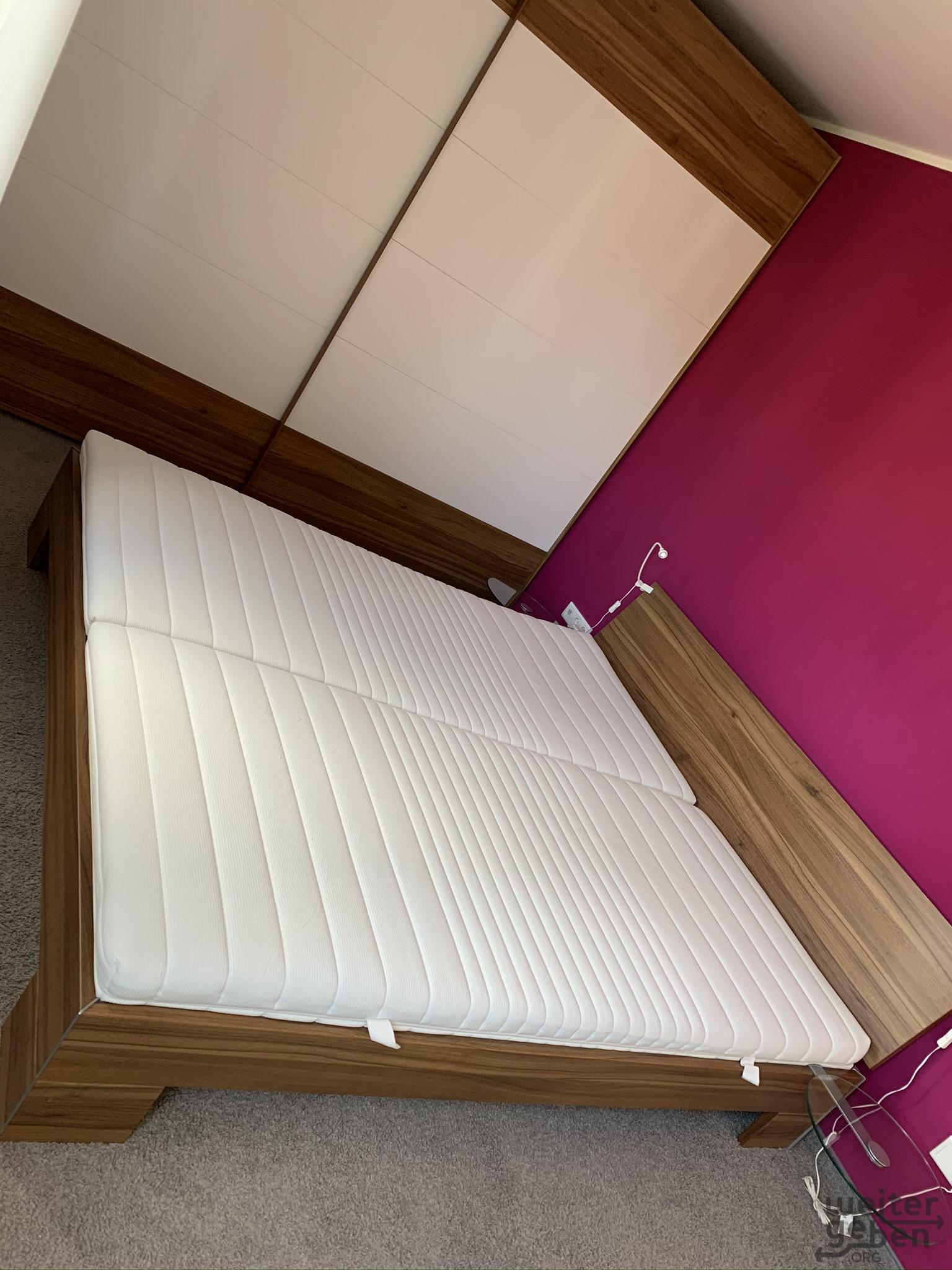 Doppelbett in Telgte