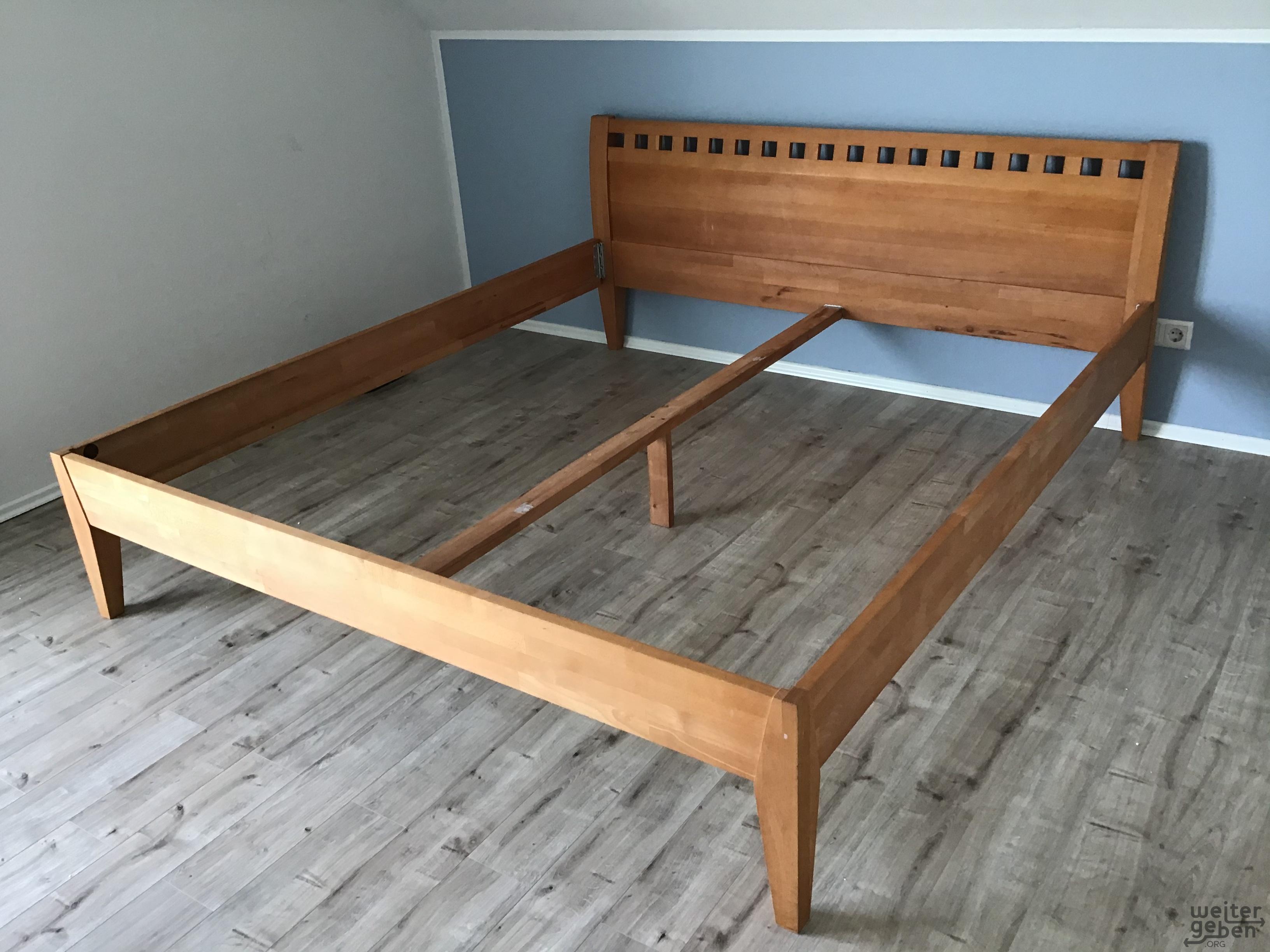 Doppelbett in Dortmund