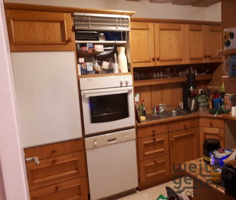 Einbauküche  in Oberschleißheim