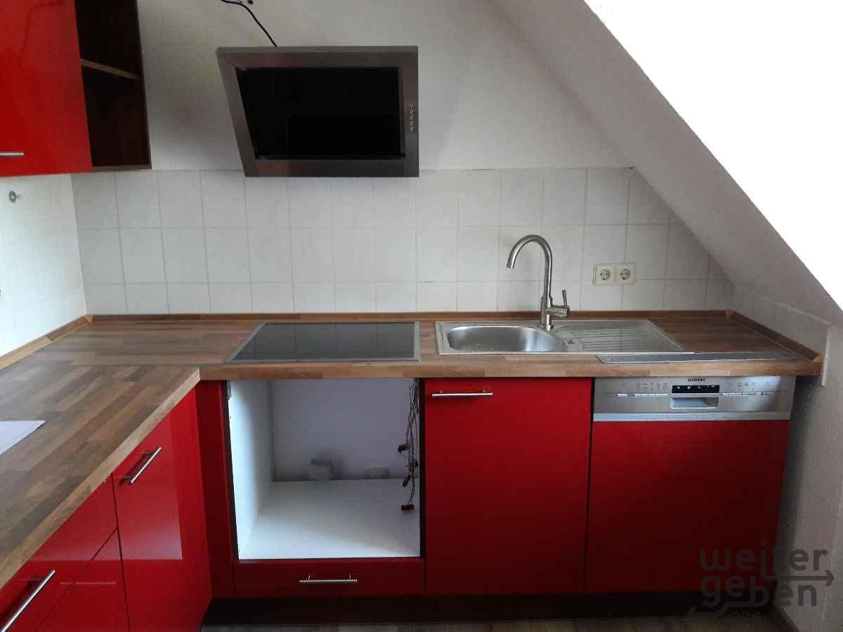 Einbaukschränke Küche in Holzminden