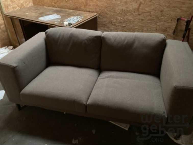 Ikea Sofa in Blumenthal