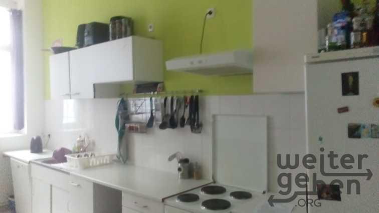 Küche in Berlin