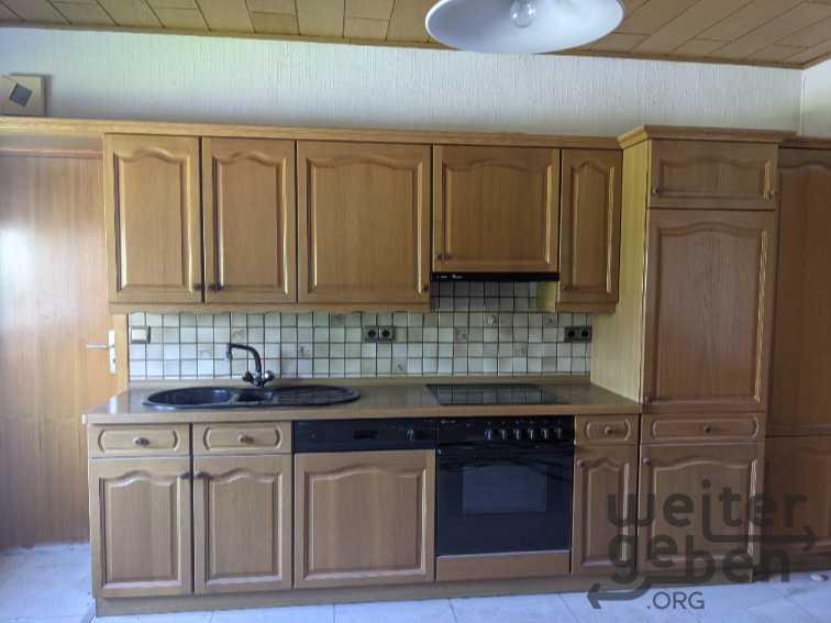 Küche in Wallmerod