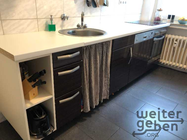 Küche in Bielefeld