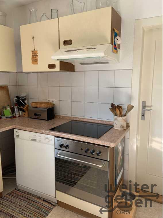 Küche in Pfullendorf