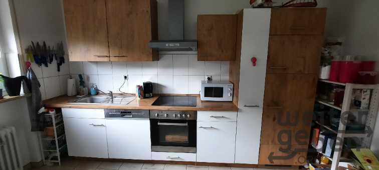 Küche inkl. Geräte in Pfullendorf