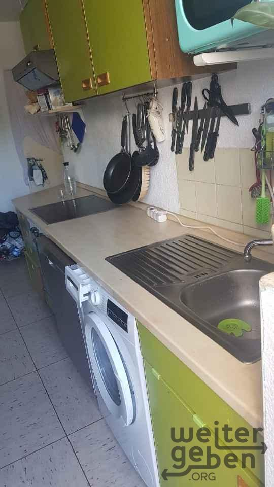 Küche in Karlsruhe