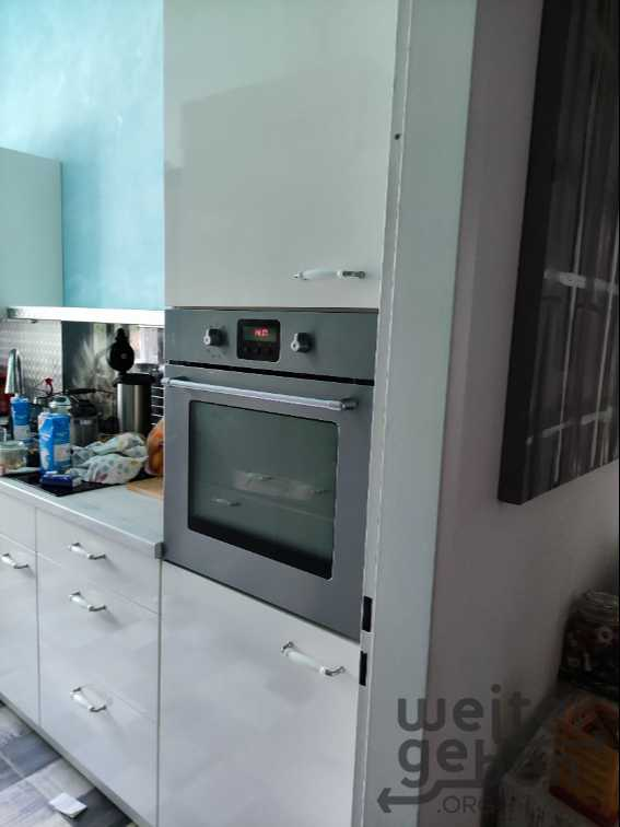 Küchenmöbel ohne Elektrogeräte in Berlin