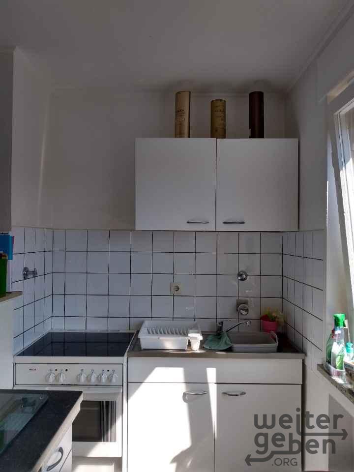 Küchenschränke in Muehlheim am main