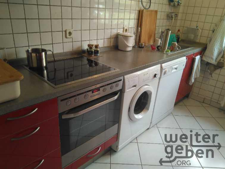 Küchenschränke in Birkenau