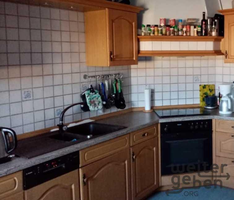Küchenschränke in Raschau-Markersbach