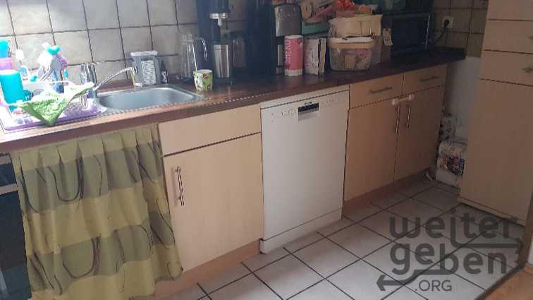 Küchenzeile in Melsungen