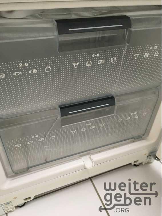 Kühlschrank  in München